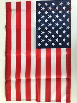 12x18 American Garden Flag - United States of America - USA