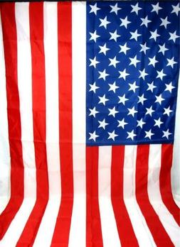 3' x 5' USA United States American Flag US Stars Stripes Out