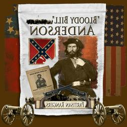 Bloody Bill Anderson American Civil War/ War Between the Sta