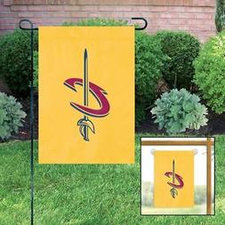 Cleveland Cavaliers Flag Garden and Yard/Window Banner Indoo