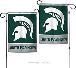 "WinCraft NCAA Michigan State University Spartans 12.5"" x 18"""